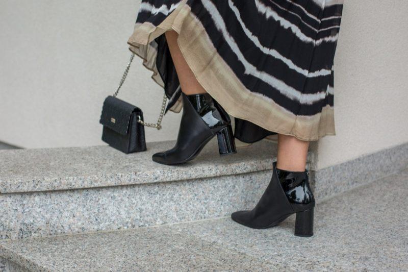 buty na jesien