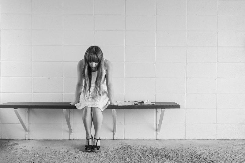 psycholog o sad